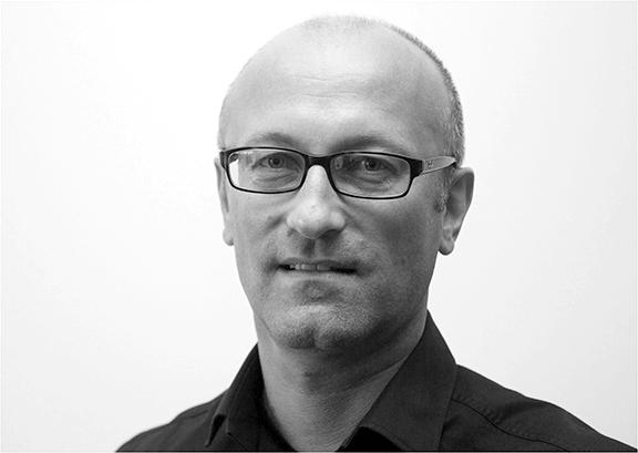 Laurent Van Tornhout