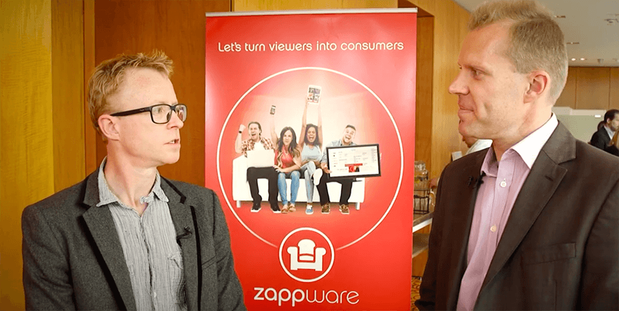 Zappware Strategy Summit 2019 – Tom Dvorak, CCO at XroadMedia