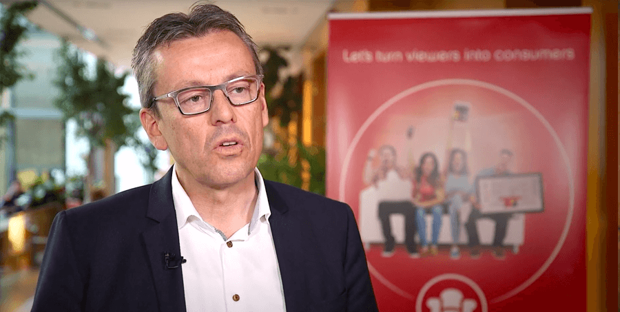 Zappware Strategy Summit 2019 – Patrick Vos, CEO at Zappware