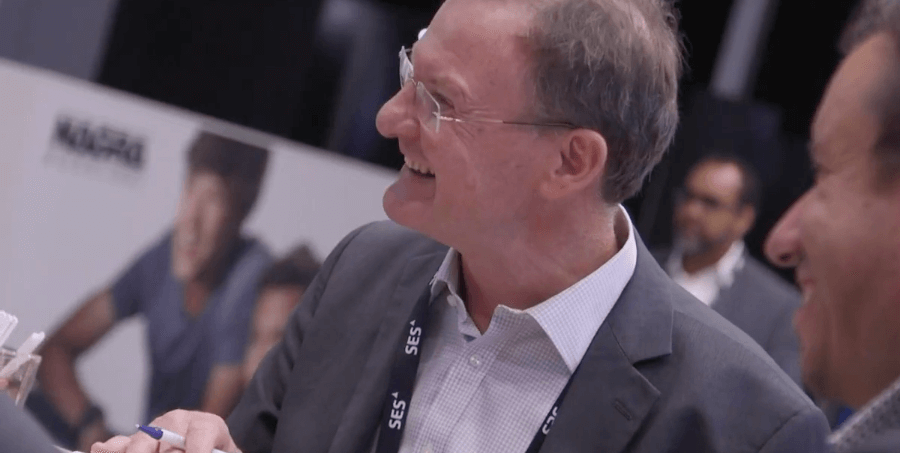 Zappware IBC 2019 mood video